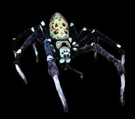 SPY107-Giant-Spider1-461x406