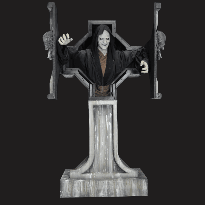 GRY358- Reaper Tombstone