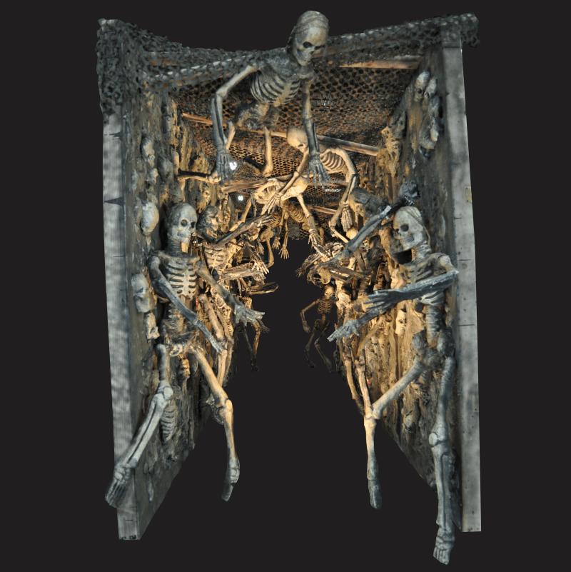 HOD2014-Corridor of corpses 2