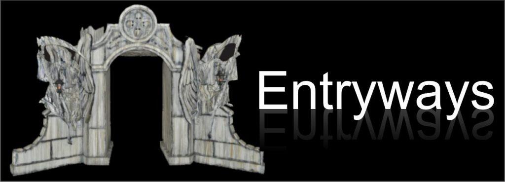entryways