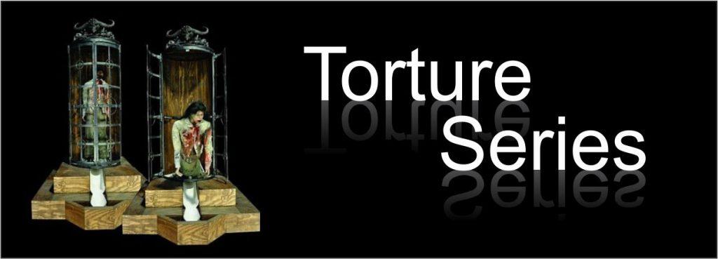 torture series