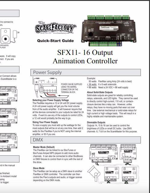 SFX11 Cover