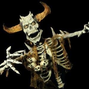 Skeledemon
